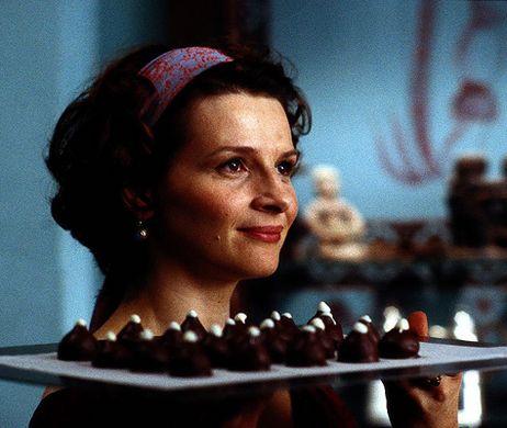 Chocolat The Movie La Signorina Chocolates