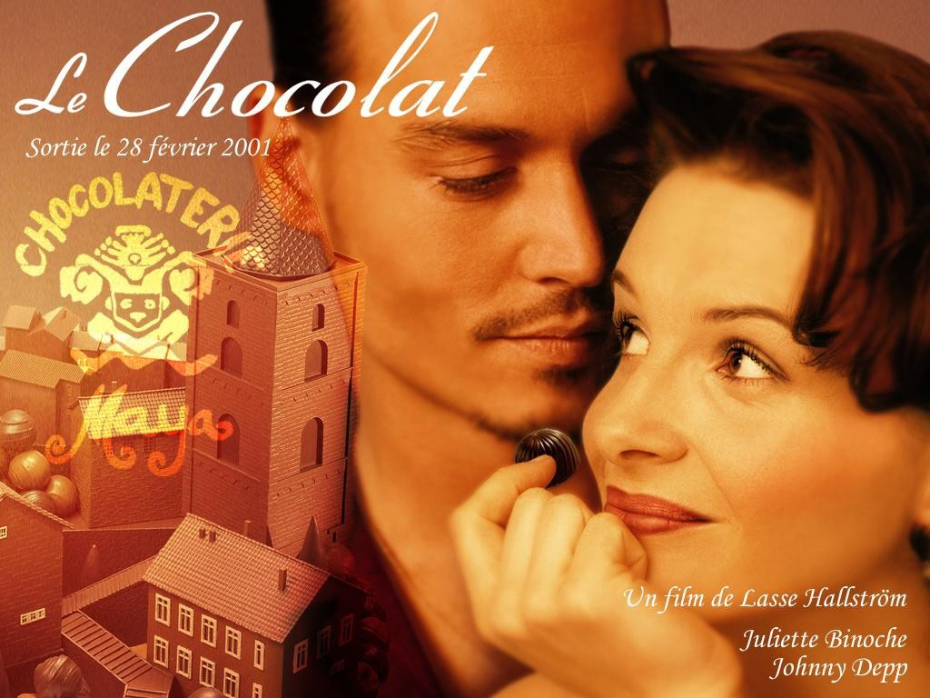 chocolat the movie la signorina chocolates