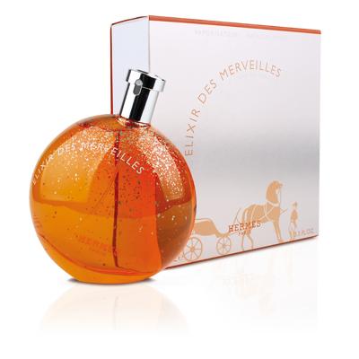Hermes- Elixir de Marveilles