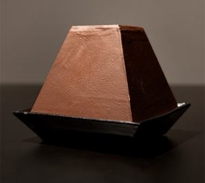 Chocolate Lamp