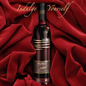 Chocolate Wine Rubis