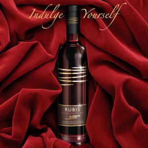 Chocolate Wine Rubis