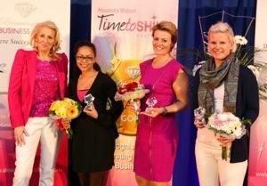 Diamond Business Club Awards Winner 2013